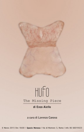 HUFO – The missing piece